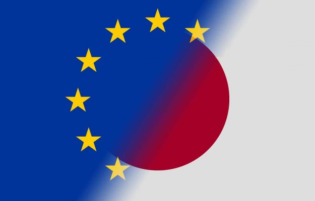JAPAN, JEFTA, UE, WINE, News