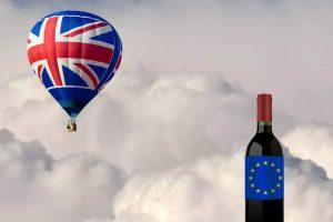 """Il vino italiano spera in una Brexit """"soft"""", ma solo una è la certezza: l'Uk sarà un Paese terzo"""