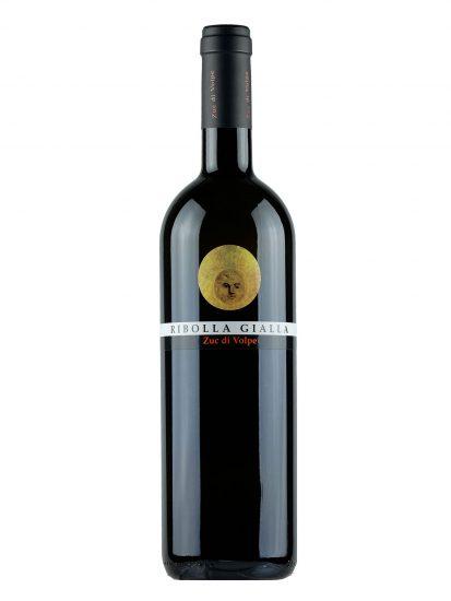 FRIULI, RIBOLLA GIALLA, VOLPE PASINI, Su i Vini di WineNews
