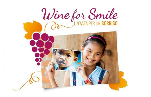 WINE FOR SMILE, Italia