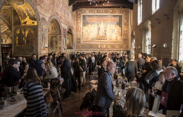 AGENDA, FESTIVAL GIORNALISMO ALIMENTARE, TURISMO ENOGASTRONOMICO, WINE&SIENA, Italia
