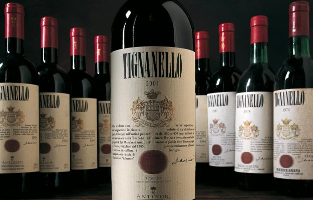 TIGNANELLO, VIVINO, News