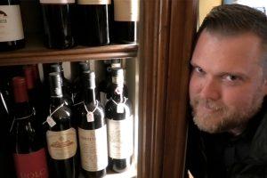 """""""Sip Trip"""", il road show di Jeff Porter nei territori più prestigiosi del vino del Belpaese"""