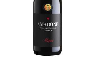 Allegrini, Docg Amarone della Valpolicella Classico 2014