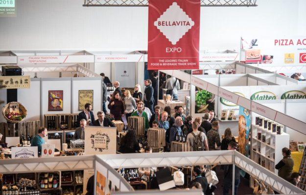 agroalimentare, BELLAVITA EXPO AMSTERDAM, ENOGASTRONOMIA, MADE IN ITALY, Non Solo Vino