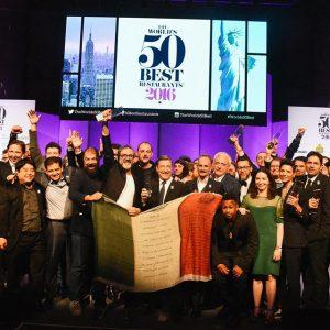 Rivoluzione 50 Best: i vincitori storici fuori dalla contesa, largo agli astri nascenti della cucina