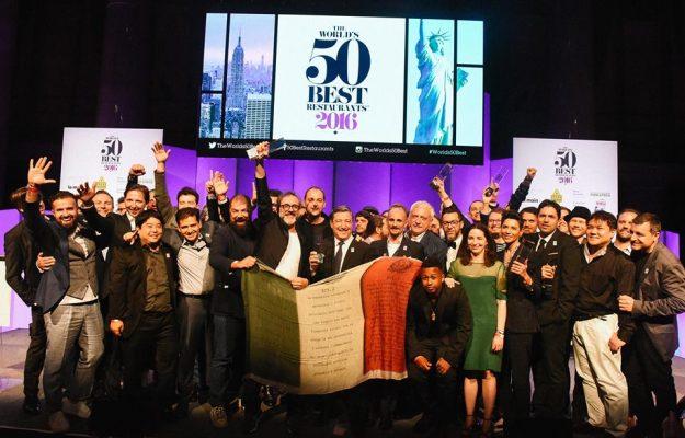 50 BEST, MANIFESTO, News