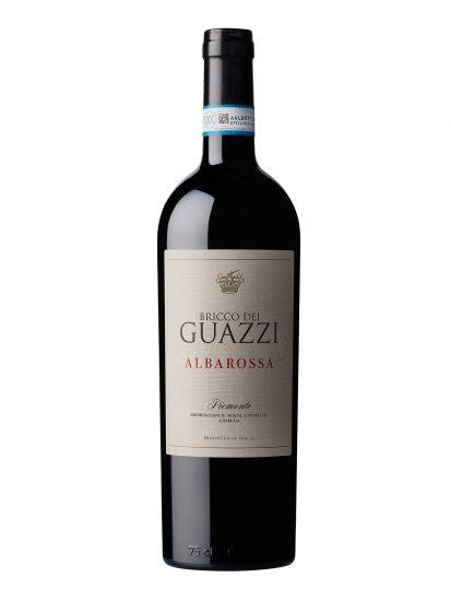 ALBAROSSA, BRICCO DEI GUAZZI, PIEMONTE, Su i Vini di WineNews