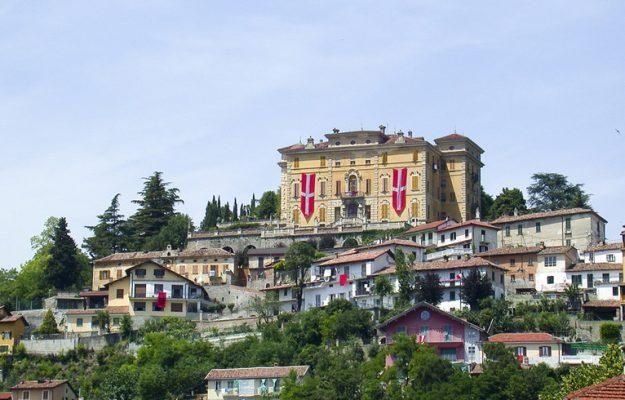 CANELLI SPARKLING LOVE, SAN VALENTINO, Italia
