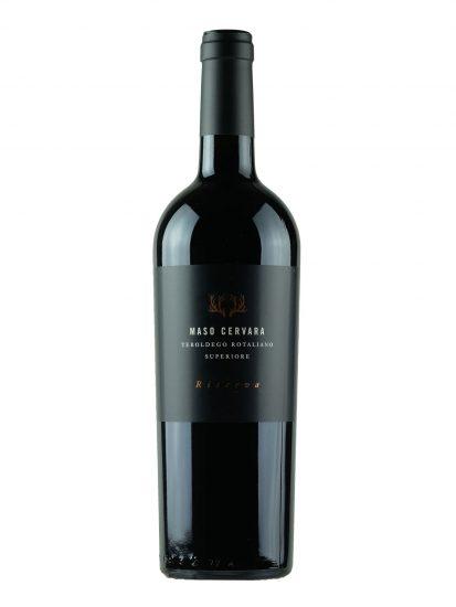 CAVIT, TEROLDEGO ROTALIANO, TRENTINO, Su i Vini di WineNews