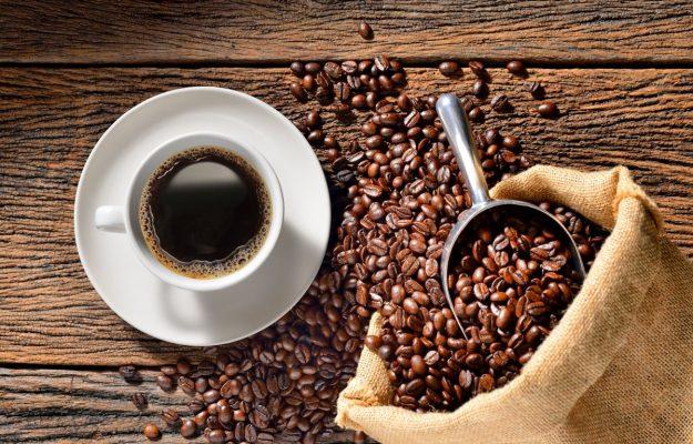 CAFFè ITALIANO, Non Solo Vino