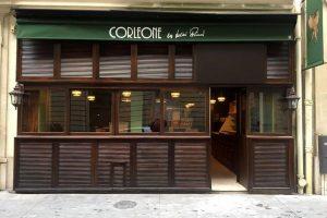 Ha fatto il giro del mondo l'apertura a Parigi del ristorante Corleone by Lucia Riina