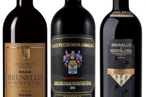 Le conferme Bordeaux e Brunello di Montalcino, la sorpresa Austria nei 100/100 di Wine Enthusiast