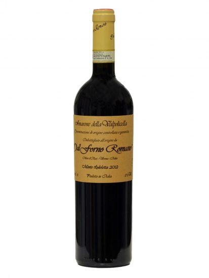 AMARONE, DAL FORNO, VALPOLICELLA, Su i Quaderni di WineNews