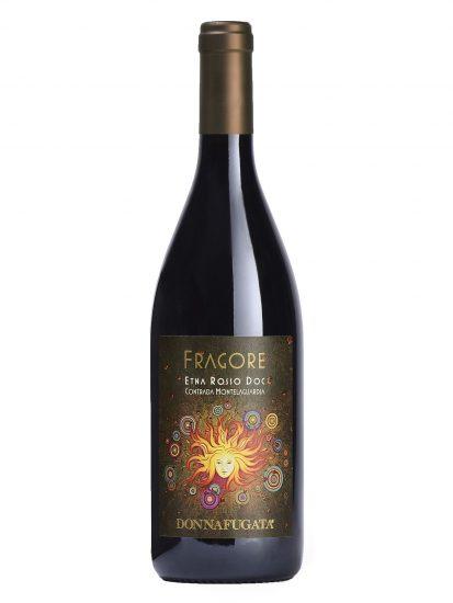 DONNAFUGATA, ETNA, NERELLO MASCALESE, Su i Vini di WineNews