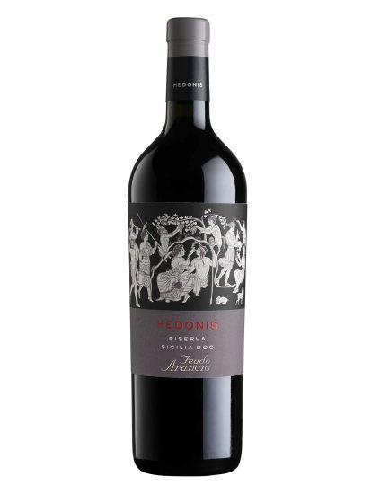FEUDO ARANCIO, NERO D'AVOLA, SICILIA, Su i Vini di WineNews