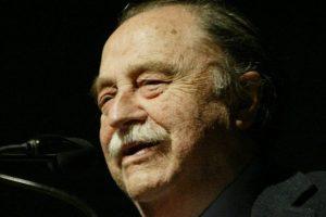 Addio a Folco Portinari: scomparso a 93 anni il gastronomo e fondatore di Slow Food