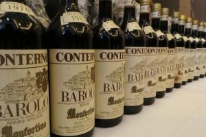 Wine Lister, the Barolo of Giacomo Conterno and Bruno Giacosa reach the perfection
