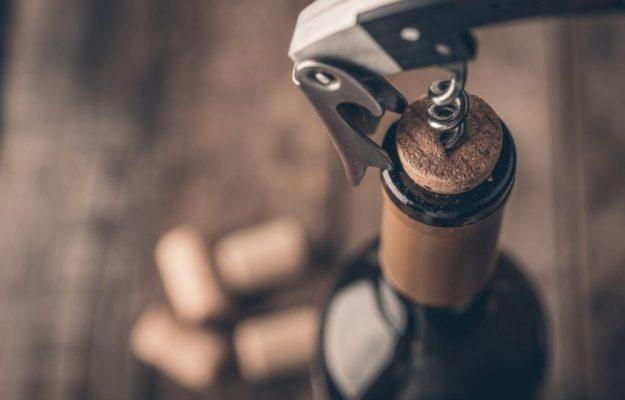 CONSUMI, PREMIUM WINE, vino, Mondo