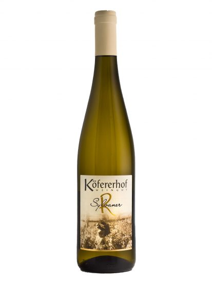 ALTO ADIGE, KÖFERERHOF, SYLVANER, Su i Vini di WineNews