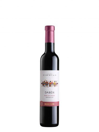 MEZZACORONA, MOSCATO ROSA, TRENTINO, Su i Vini di WineNews