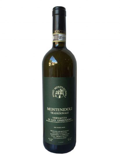 MONTENIDOLI, SAN GIMIGNANO, VERNACCIA, Su i Vini di WineNews