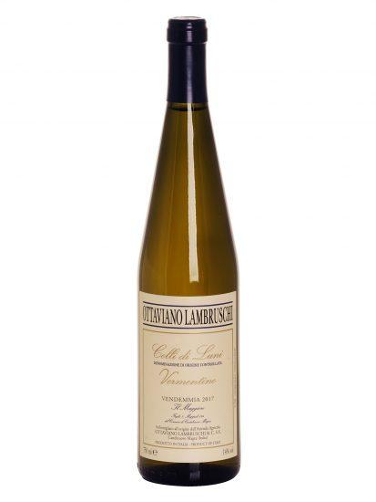 COLLI DI LUNI, OTTAVIANO LAMBRUSCHI, VERMENTINO, Su i Vini di WineNews