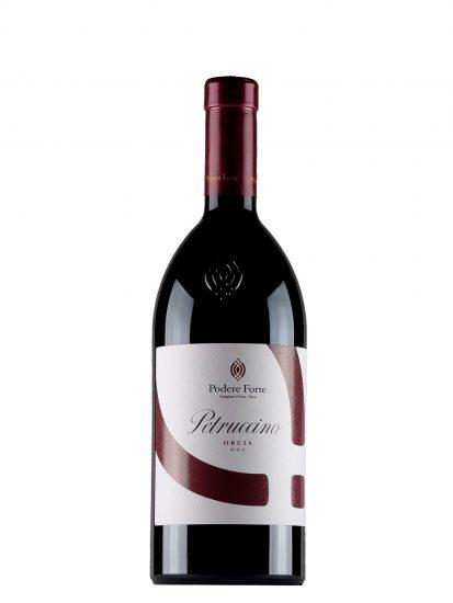 ORCIA, PODERE FORTE, TOSCANA, Su i Vini di WineNews