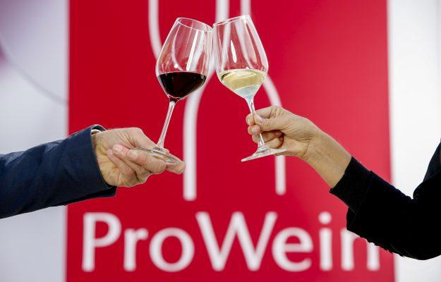FIERE, PROWEIN, vino, Mondo