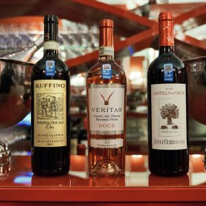 Info su quando è stato imbottigliato un vino, dove, sui premi e non solo, a portata di smartphone