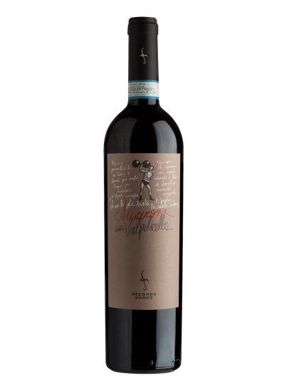 AMARONE, SECONDO MARCO, VALPOLICELLA, Su i Quaderni di WineNews