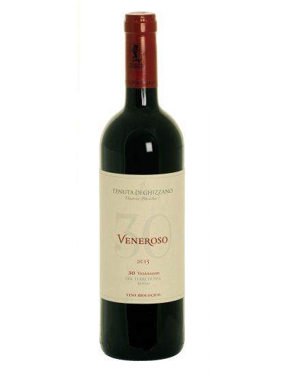 TENUTA DI GHIZZANO, TERRE DI PISA, TOSCANA, Su i Vini di WineNews