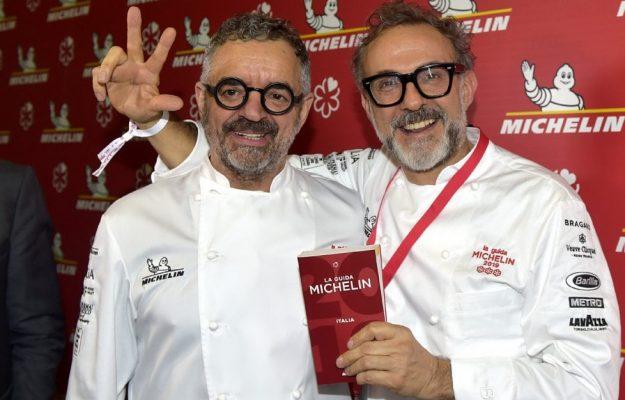 BARCELLONA, THE BEST CHEF AWARDS, Non Solo Vino