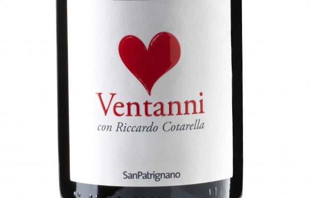RICCARDO COTARELLA, SAN PATRIGNANO, WINE, News