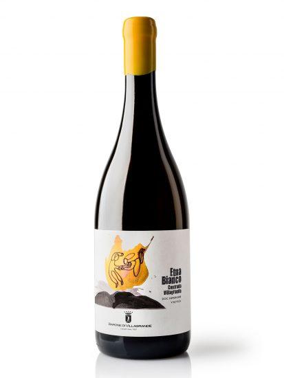 BIANCO, ETNA, VILLAGRANDE, Su i Vini di WineNews
