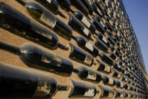 "A ""liquid treasure"" of 7-7.5 billion euros of PDO and PGI wines in Italian wineries"