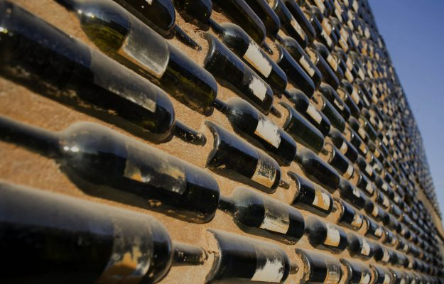 EURO, ICQRF, ISMEA, MILIARDI, WINE, News