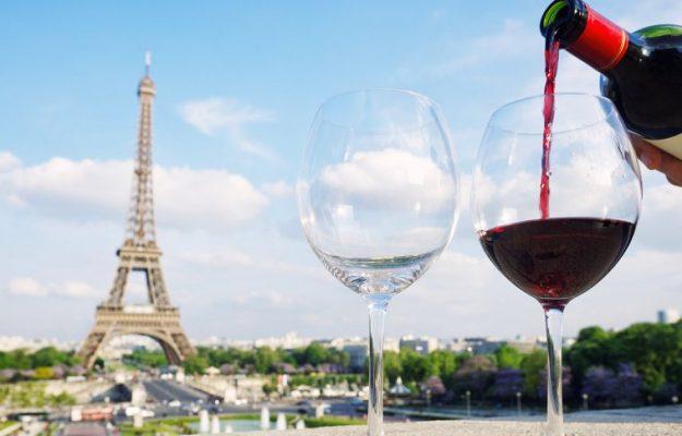 FIERE, PARIGI, VINEXPO PARIS, vino, WINE PARIS, Mondo