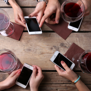 Online wine: Instagram and e-commerce are growing, communication goes through the native vines