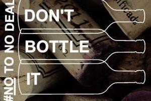Aspettando l'uscita dalla Ue, in Uk la Wsta chiede al Governo di congelare le tasse sul vino