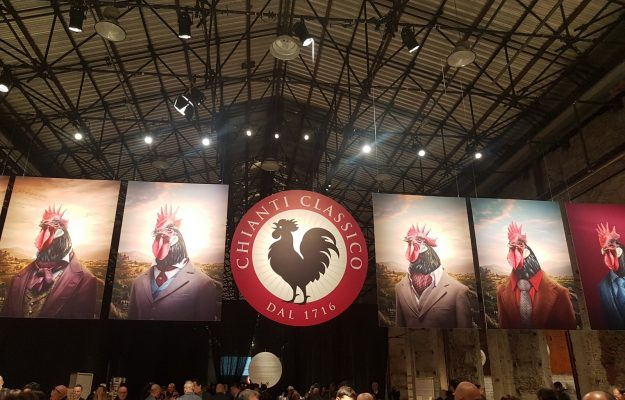 AMARONE, BRUNELLO, CHIANTI CLASSICO, CHIANTI SOAVE, NOBILE DI MONTEPULCIANO, WINE PREVIEWS, News