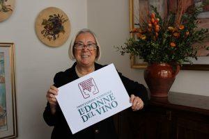 Donatella Cinelli Colombini confermata presidente dell'Associazione Nazionale Le Donne del Vino