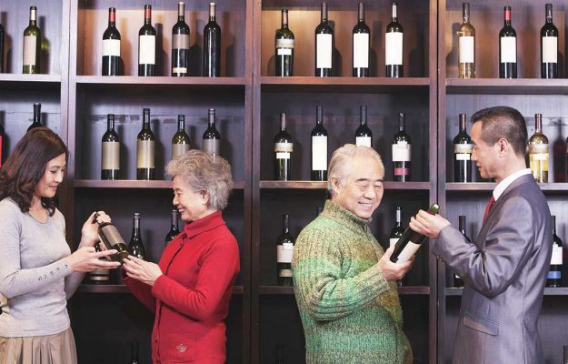 BEIJING, CHINA, EXPORT, ICE, ITALY, WINE, News