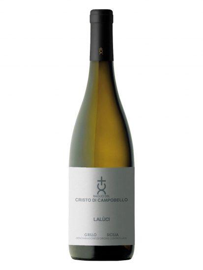 BAGLIO DEL CRISTO DI CAMPOBELLO, GRILLO, SICILIA, Su i Vini di WineNews