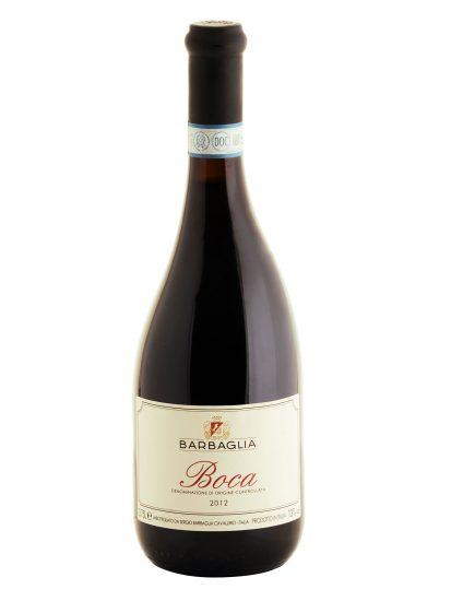BARBAGLIA, BOCA, LANGHE, Su i Vini di WineNews