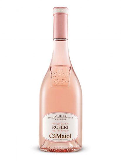 CA' MAIOL, CHIARETTO, VALTENESI, Su i Vini di WineNews