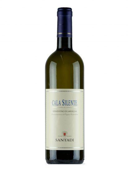 CANTINA DI SANTADI, SARDEGNA, VERMENTINO, Su i Vini di WineNews