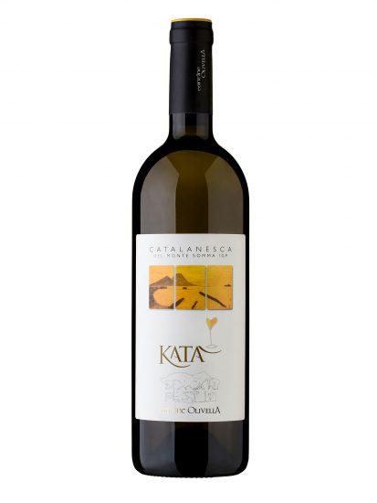 CANTINE OLIVELLA, CATALANESCA, MONTE SOMMA, Su i Vini di WineNews