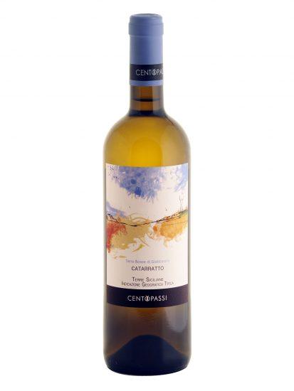 CATARRATTO, CENTOPASSI, SICILIA, Su i Vini di WineNews