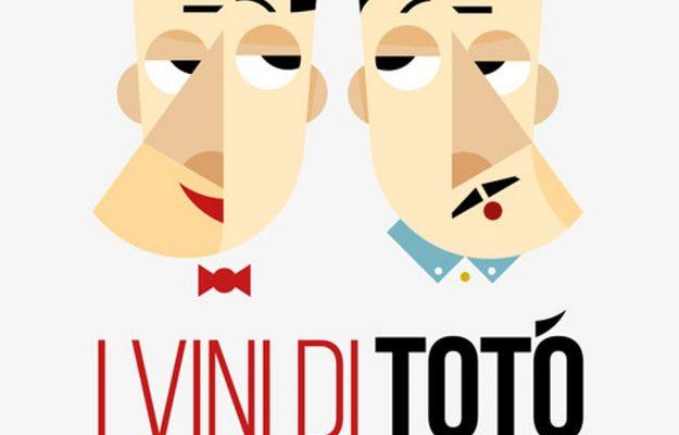 DE CURTIS, QUARTA, TOTO', vino, Italia